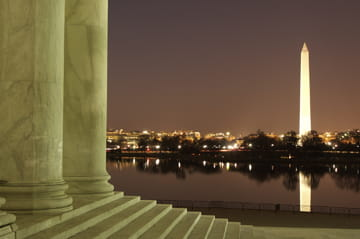 Washington DC city photo