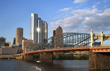 Pittsburgh city photo
