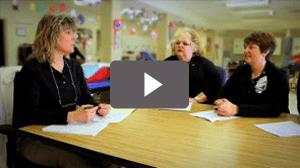 Renee testimonial video
